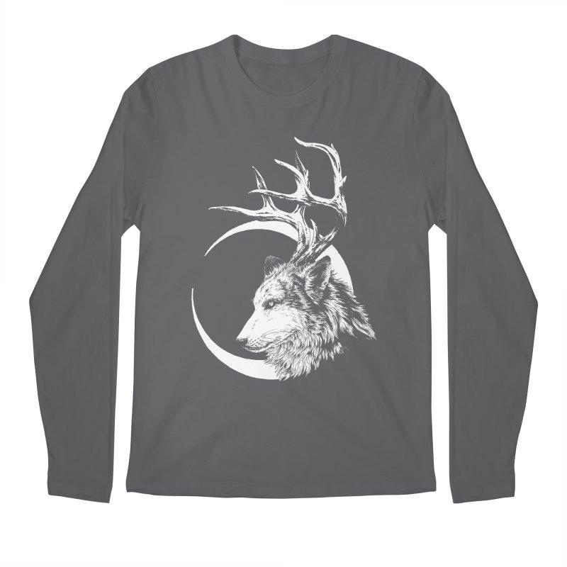 Divine Men's Longsleeve T-Shirt by Anaïs Faë