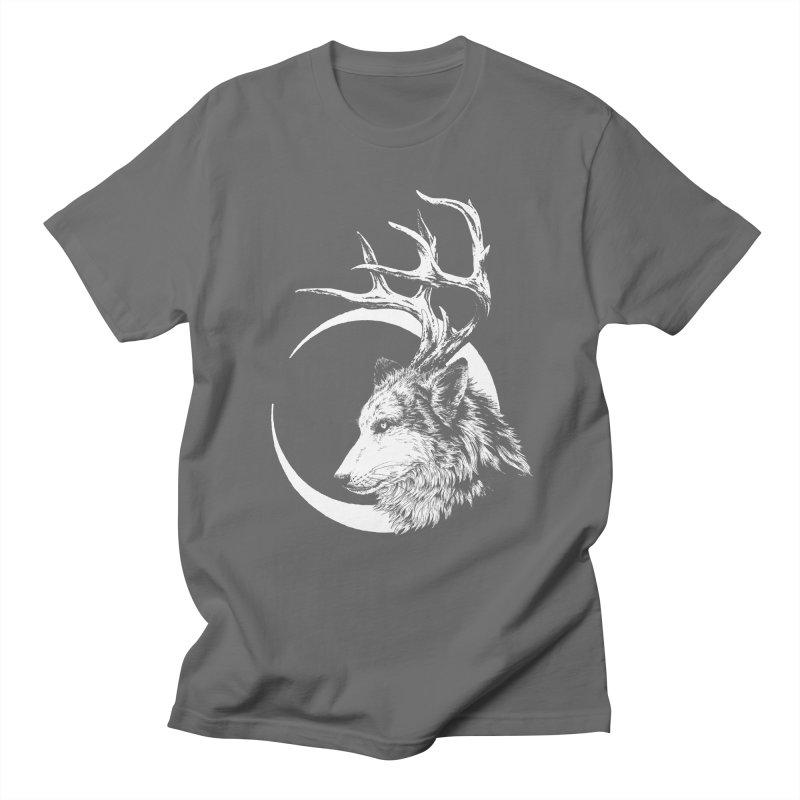Divine Men's T-Shirt by Anaïs Faë