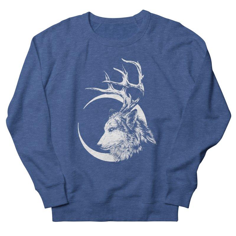 Divine Men's Sweatshirt by Anaïs Faë