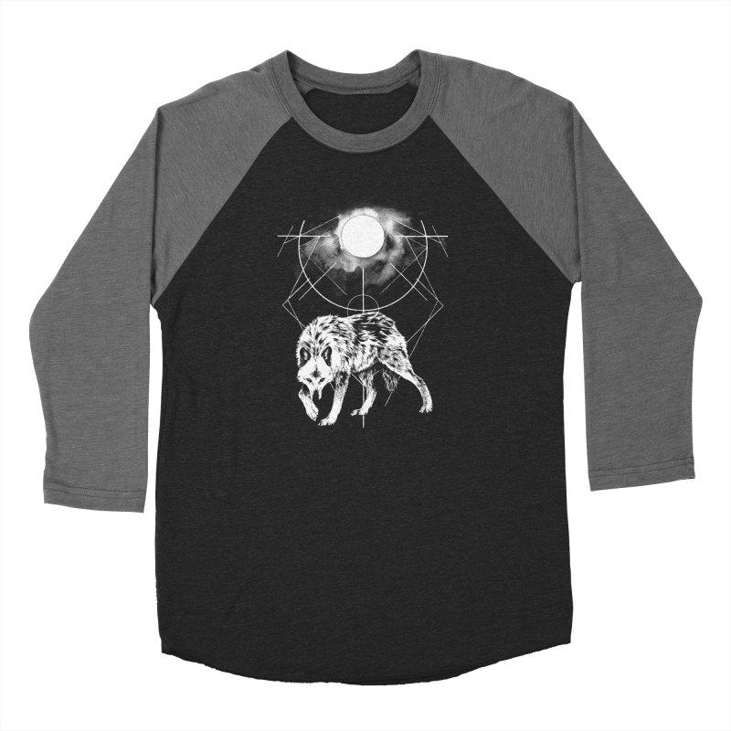 The spell Women's Longsleeve T-Shirt by Anaïs Faë