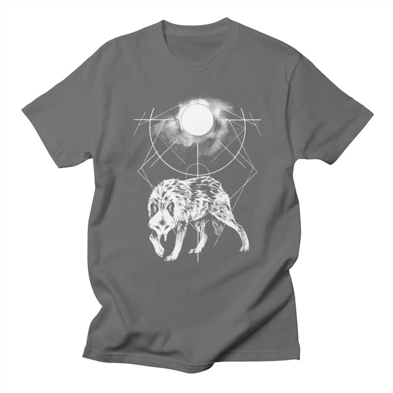 The spell Men's T-Shirt by Anaïs Faë