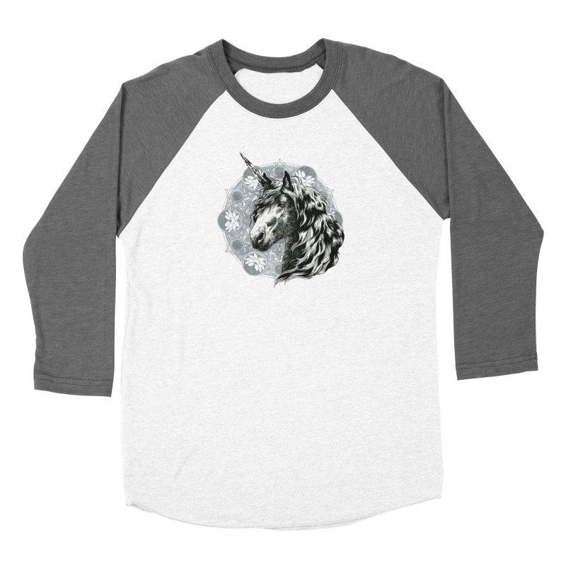 White Lotus clan Women's Longsleeve T-Shirt by Anaïs Faë