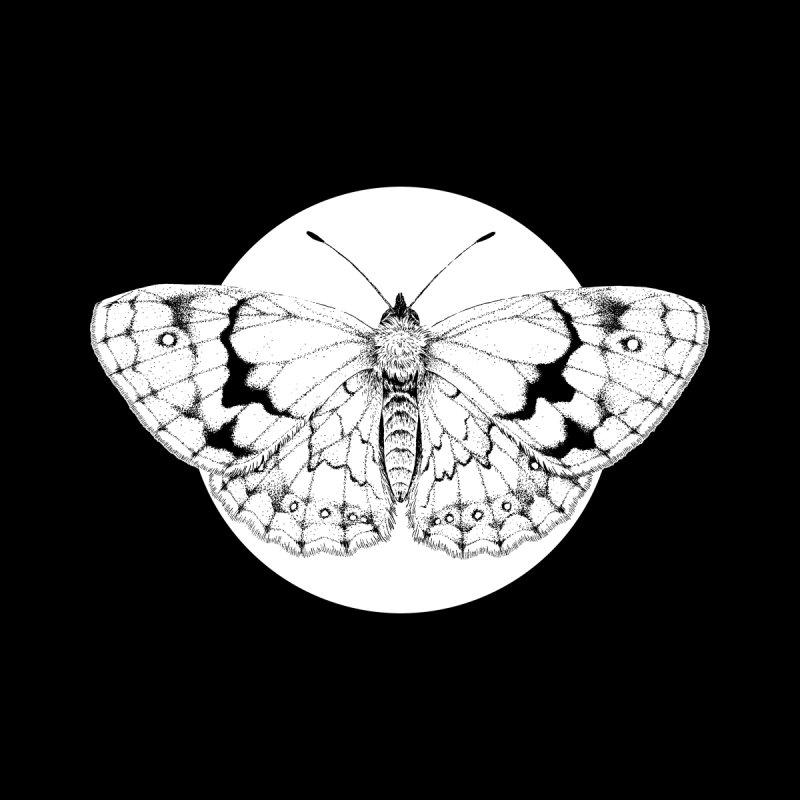 Sun butterfly Women's Longsleeve T-Shirt by Anaïs Faë