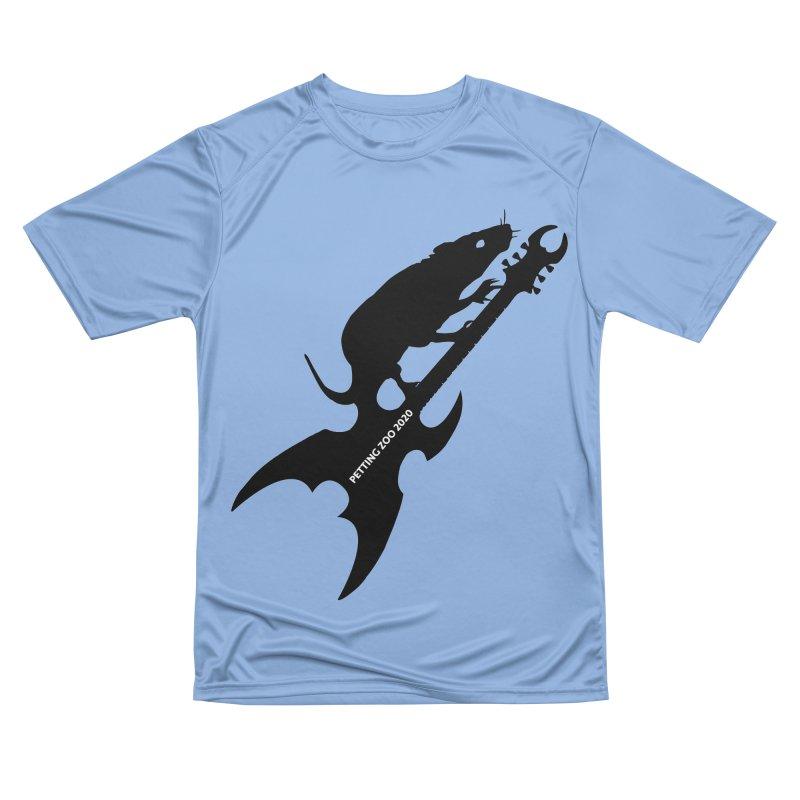 Petting Zoo 2020 Metal Rat 3 Women's T-Shirt by Anapalana by Tona Williams Artist Shop