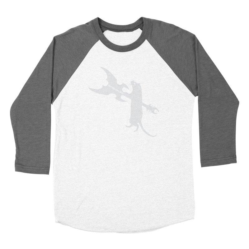 Petting Zoo 2020 Metal Rat 1 Light Women's Longsleeve T-Shirt by Anapalana by Tona Williams Artist Shop