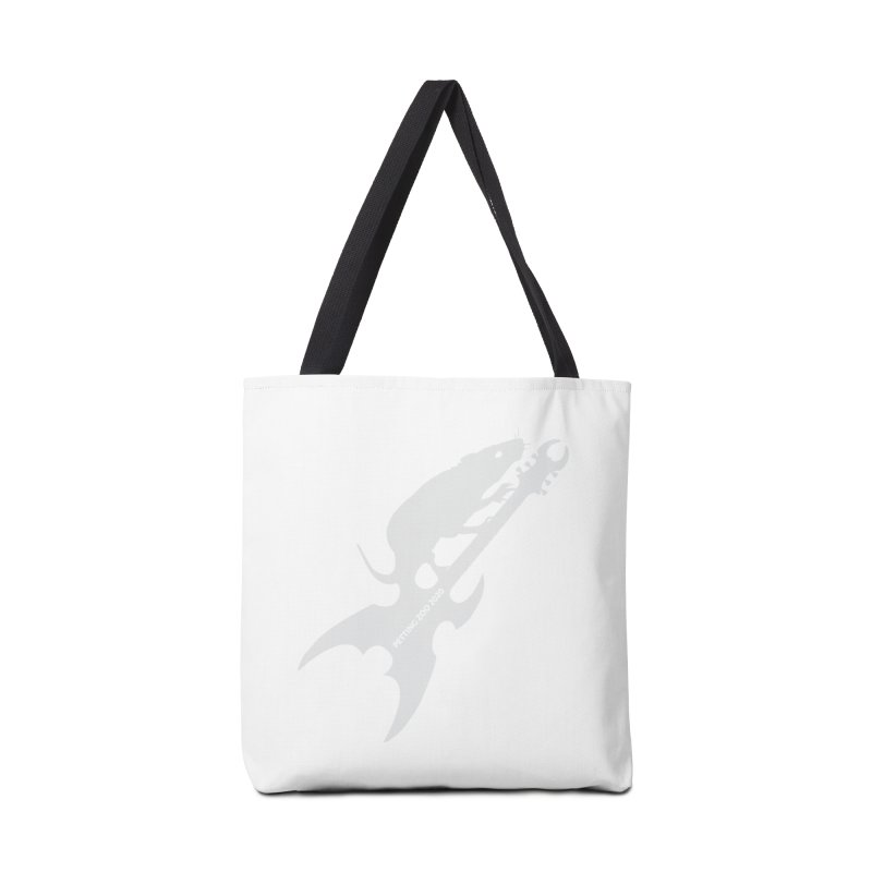 Petting Zoo 2020 Metal Rat 3 Light Accessories Bag by Anapalana by Tona Williams Artist Shop