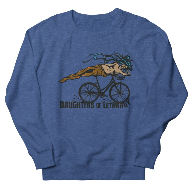 Daughters of Lethargy - Earth Tones Women's Sweatshirt by Anapalana by Tona Williams Artist Shop