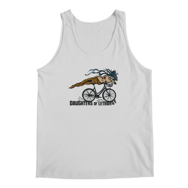 Daughters of Lethargy - Earth Tones Men's Regular Tank by Anapalana by Tona Williams Artist Shop