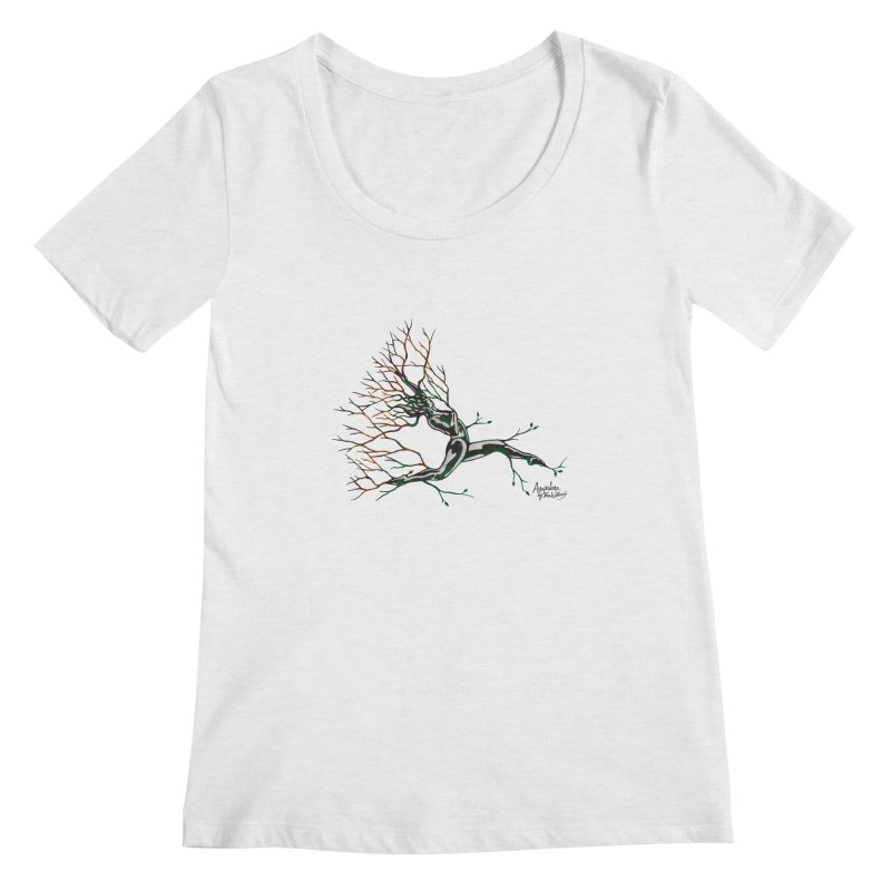 Women's None by Anapalana by Tona Williams Artist Shop