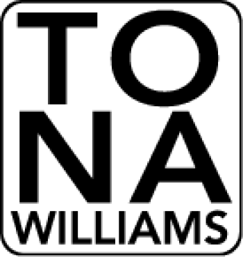 Anapalana by Tona Williams Artist Shop Logo