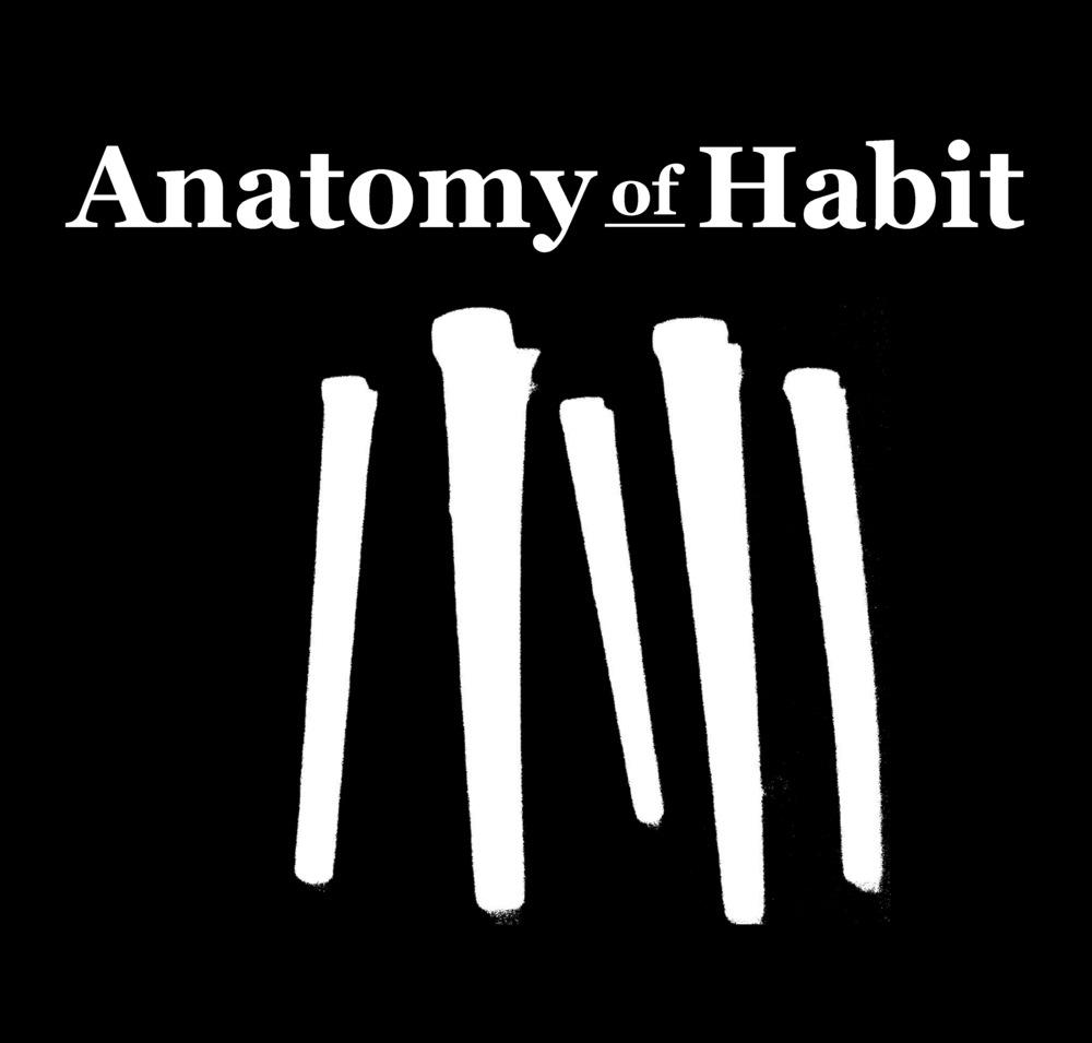 Anatomy of Habit Logo