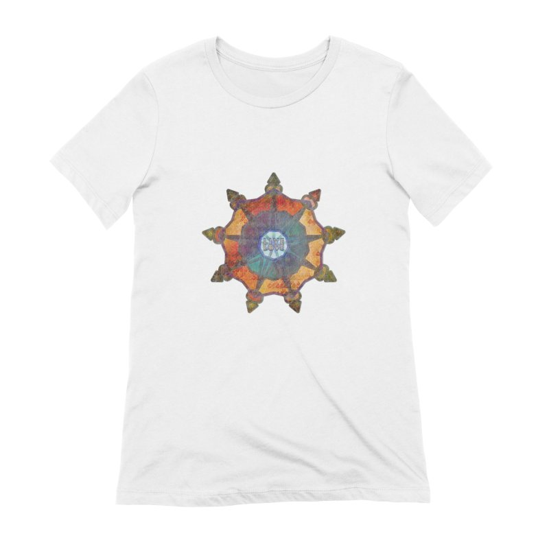Guided by Living Love Women's Extra Soft T-Shirt by An Authentic Piece