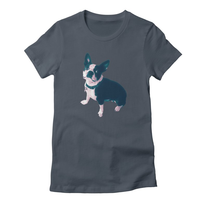 Please?? Women's T-Shirt by An Authentic Piece