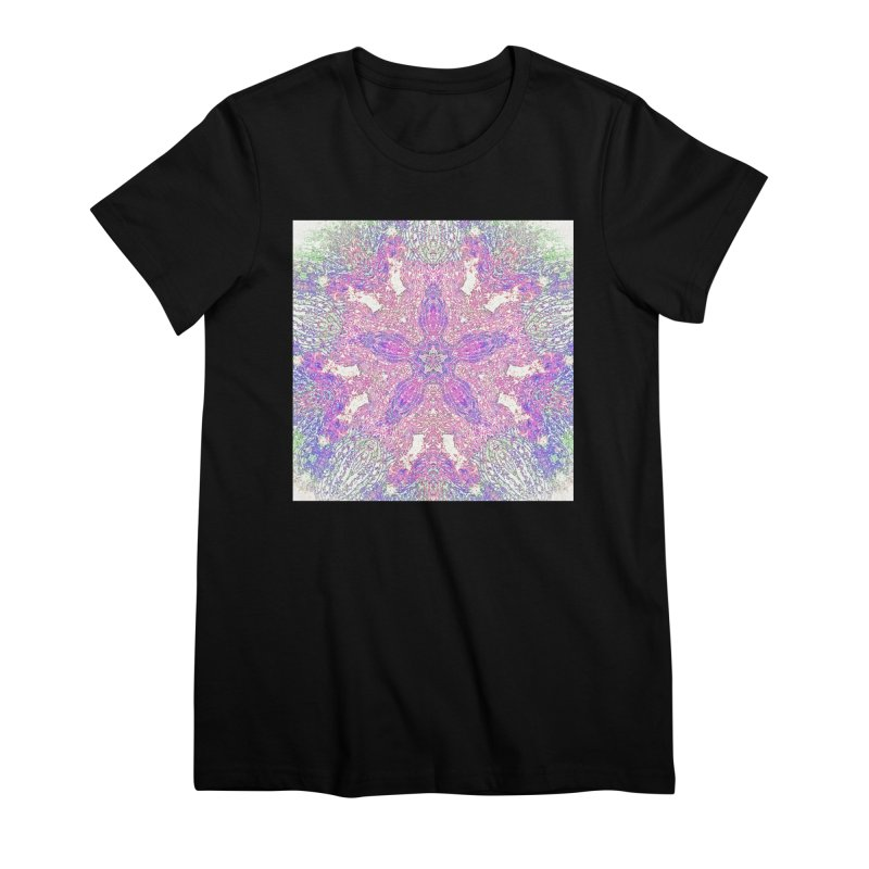 The Great Dance Women's Premium T-Shirt by An Authentic Piece