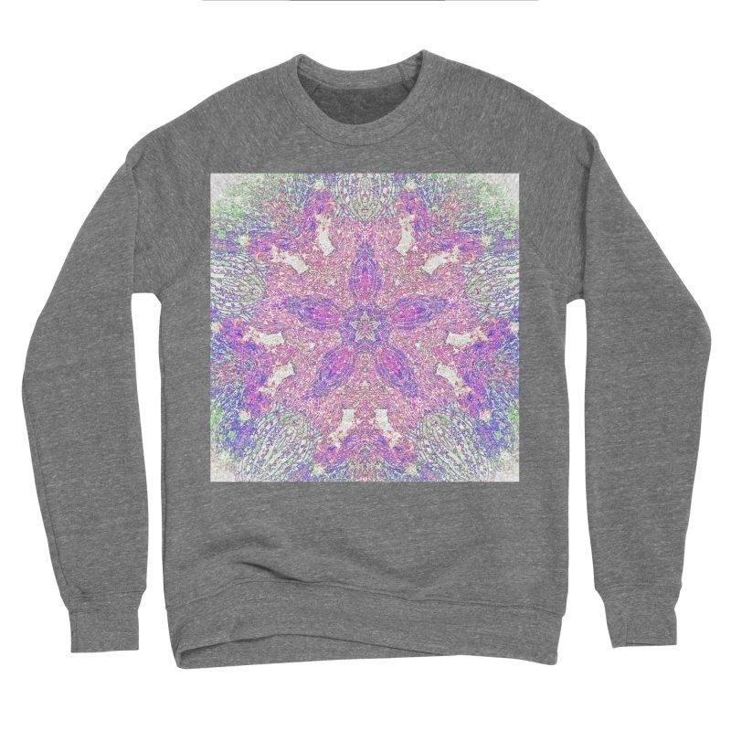The Great Dance Men's Sponge Fleece Sweatshirt by An Authentic Piece