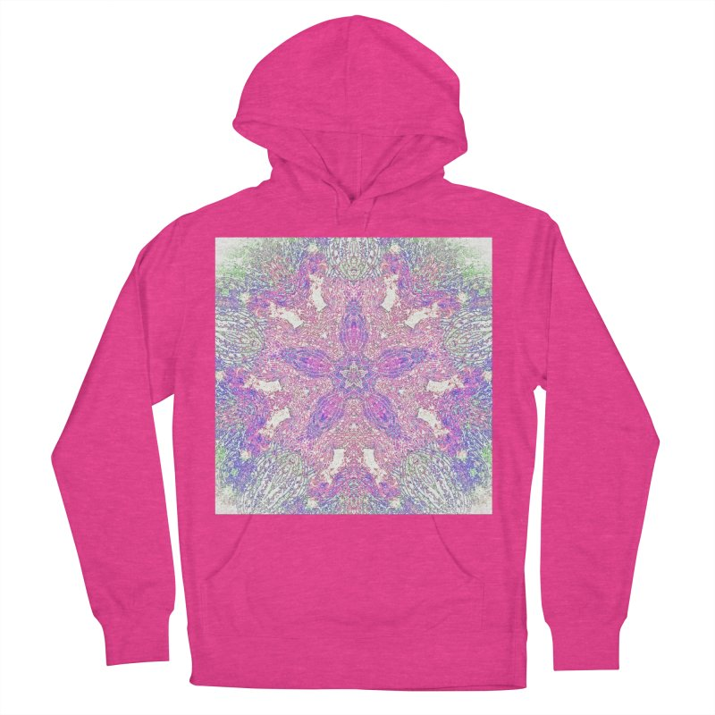The Great Dance Men's French Terry Pullover Hoody by An Authentic Piece