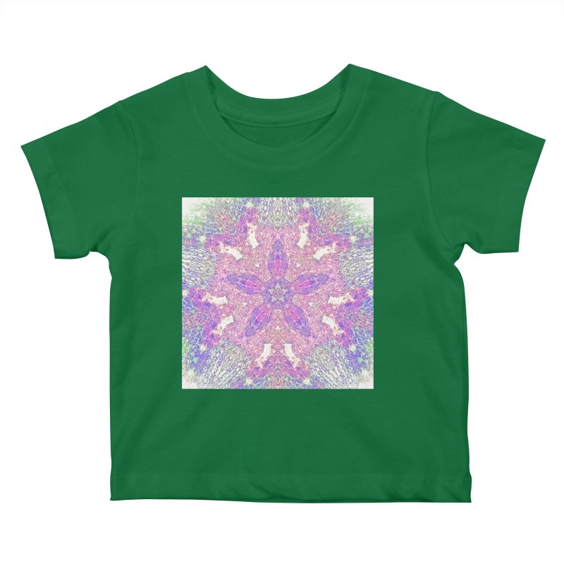 The Great Dance Kids Baby T-Shirt by An Authentic Piece