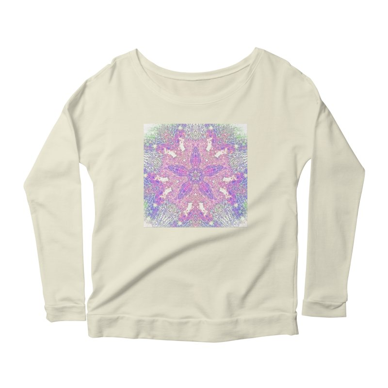 The Great Dance Women's Scoop Neck Longsleeve T-Shirt by An Authentic Piece