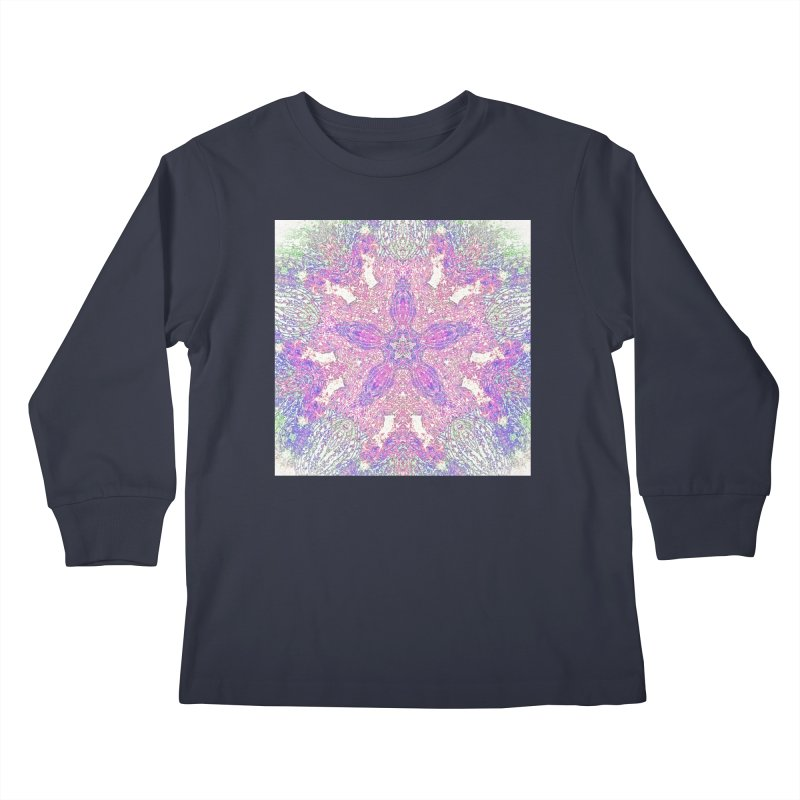 The Great Dance Kids Longsleeve T-Shirt by An Authentic Piece