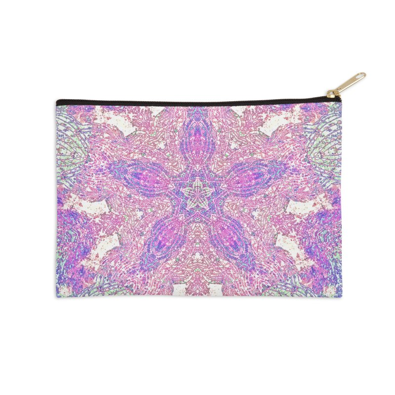 The Great Dance Accessories Zip Pouch by An Authentic Piece