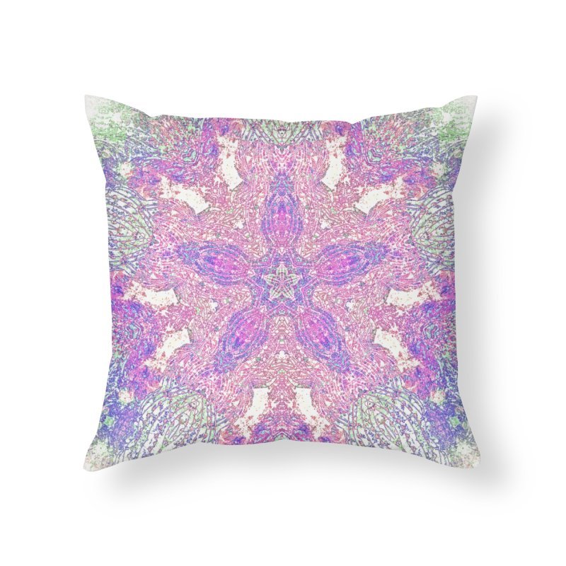 Great Dance Alternative View in Throw Pillow by An Authentic Piece