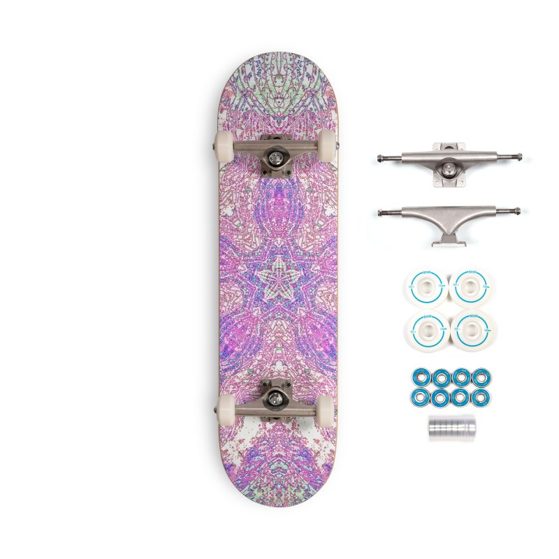 The Great Dance Accessories Complete - Basic Skateboard by An Authentic Piece