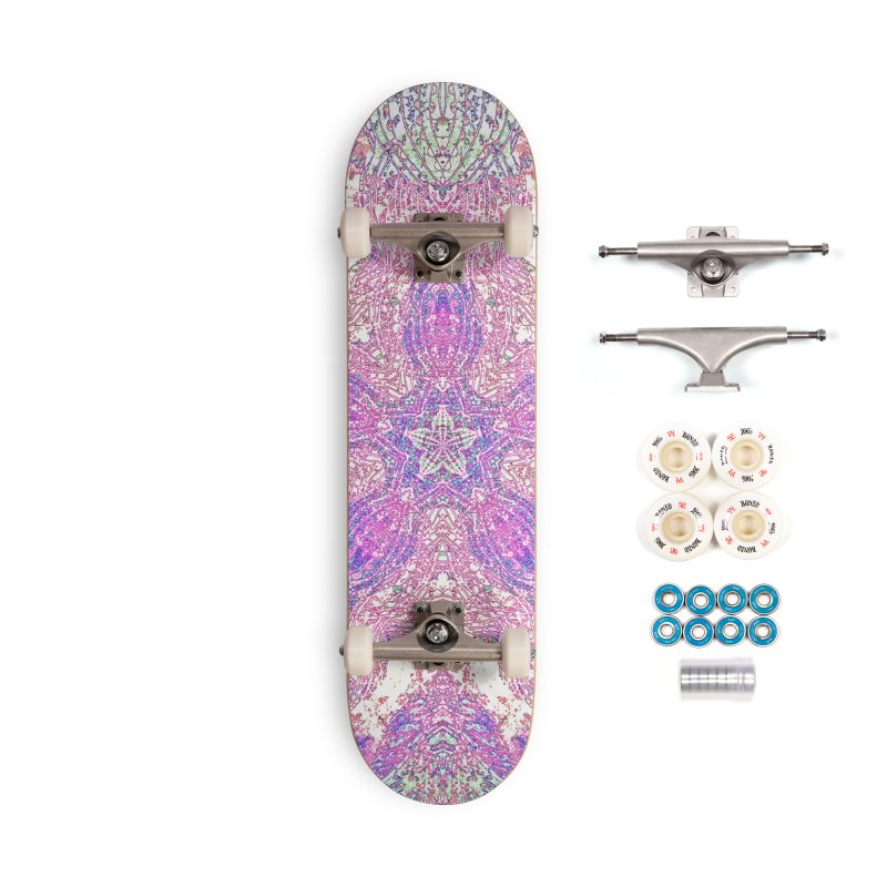 The Great Dance Accessories Complete - Premium Skateboard by An Authentic Piece