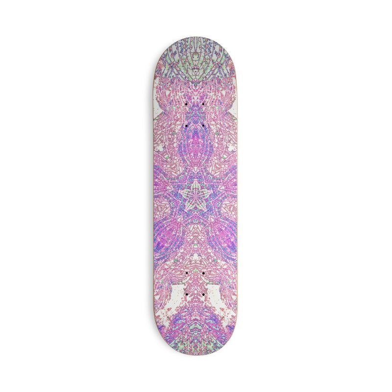 The Great Dance Accessories Deck Only Skateboard by An Authentic Piece