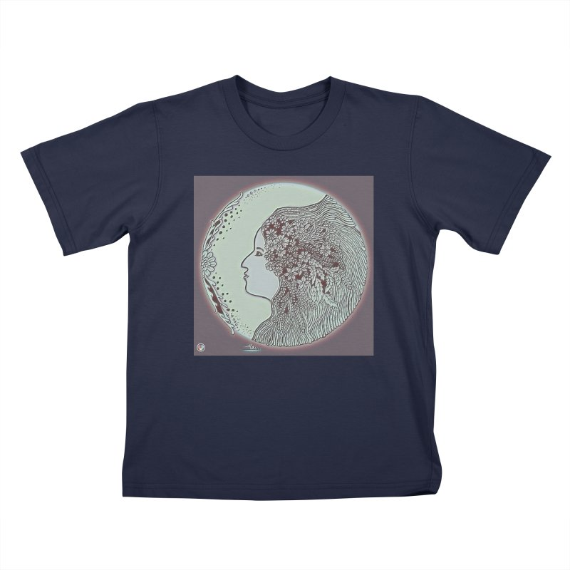 Great Lady Kids Toddler T-Shirt by An Authentic Piece