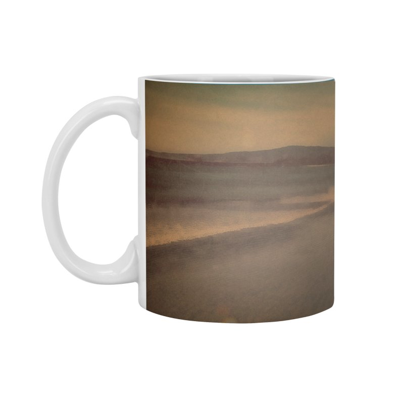 The Great Way Accessories Mug by An Authentic Piece