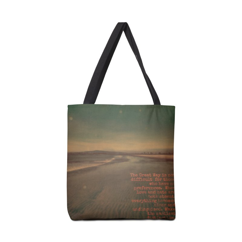 The Great Way Accessories Tote Bag Bag by An Authentic Piece