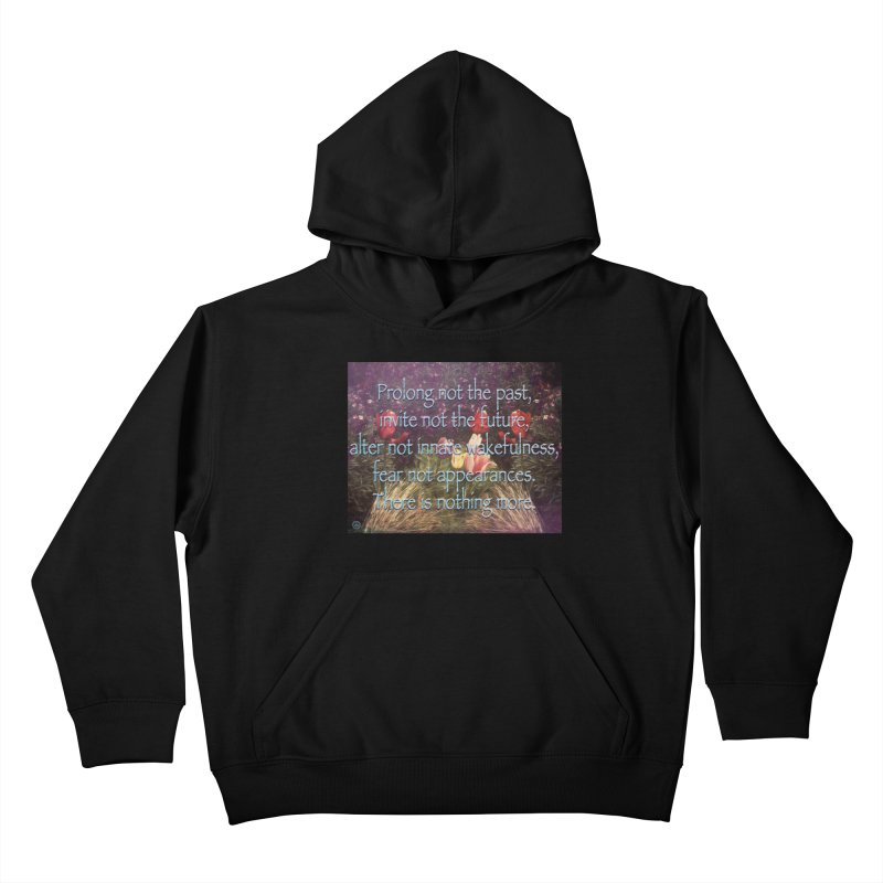 Acceptance Kids Pullover Hoody by An Authentic Piece