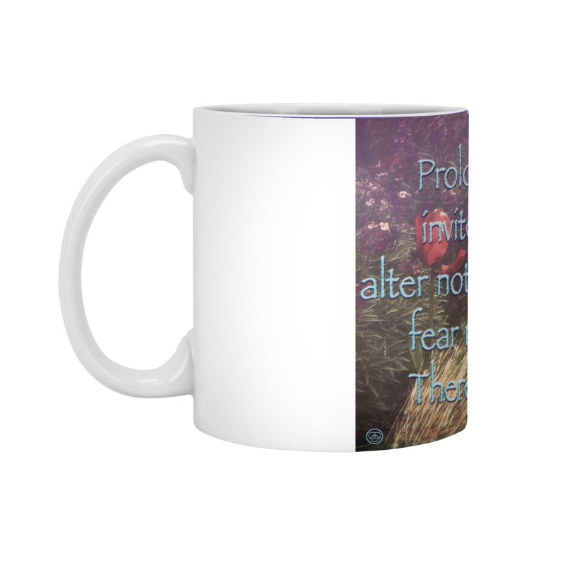 Acceptance Accessories Mug by An Authentic Piece