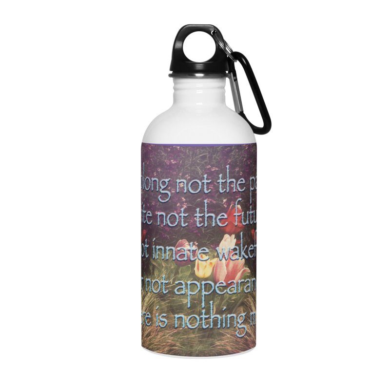 Acceptance Accessories Water Bottle by An Authentic Piece