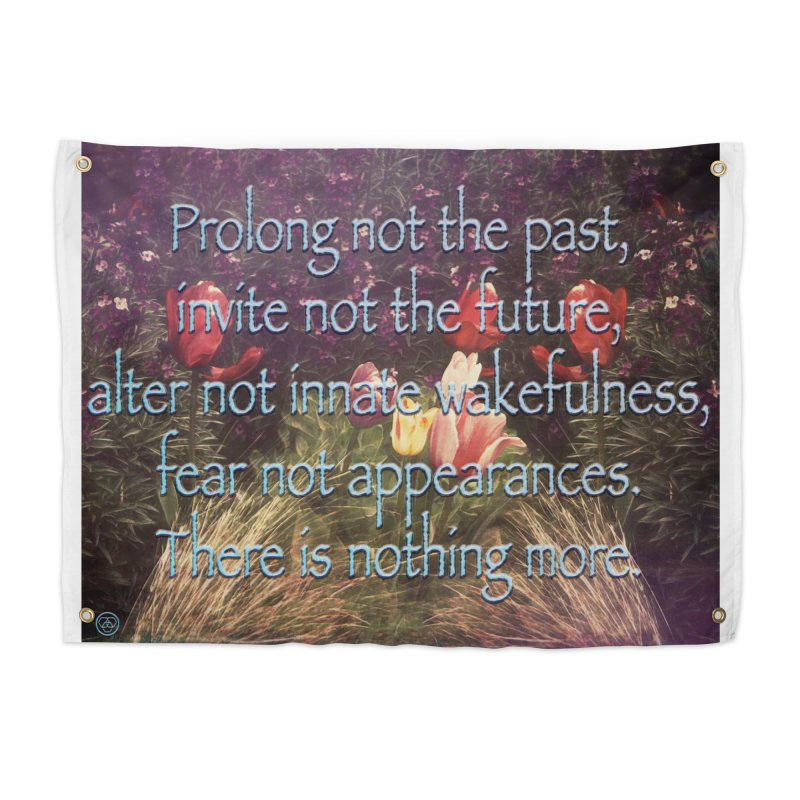 Acceptance Home Tapestry by An Authentic Piece