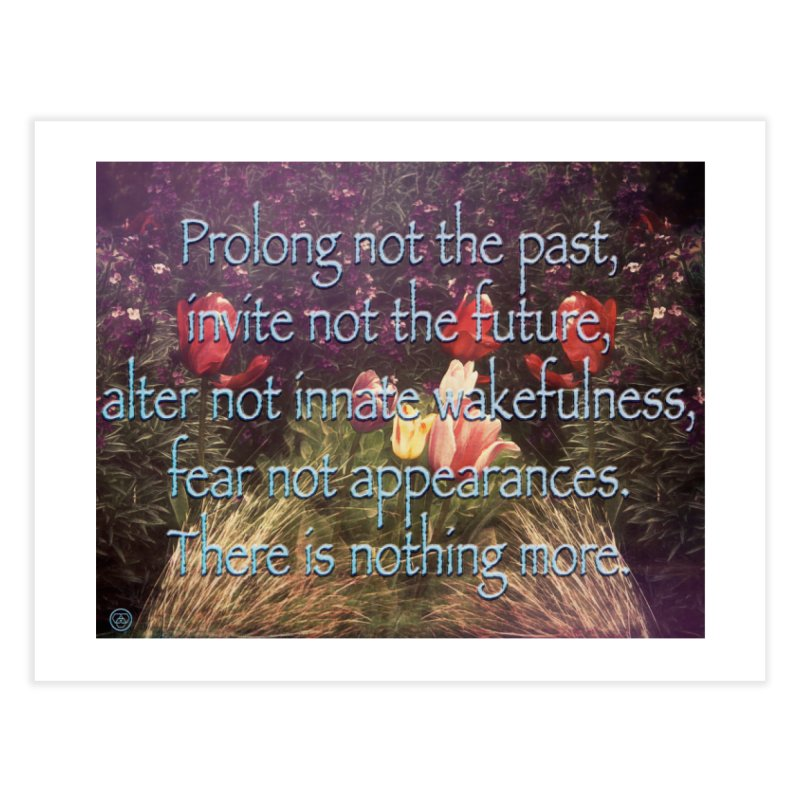 Acceptance Home Fine Art Print by An Authentic Piece