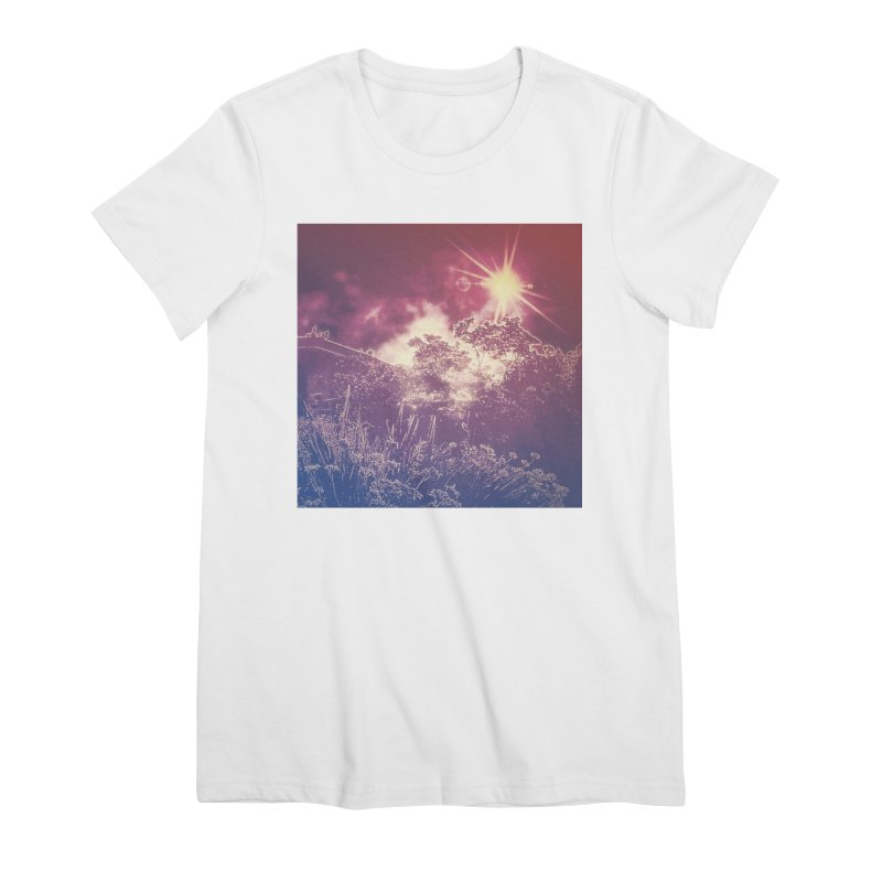 A Star Appears Women's Premium T-Shirt by An Authentic Piece