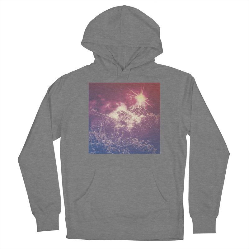 A Star Appears Women's Pullover Hoody by An Authentic Piece