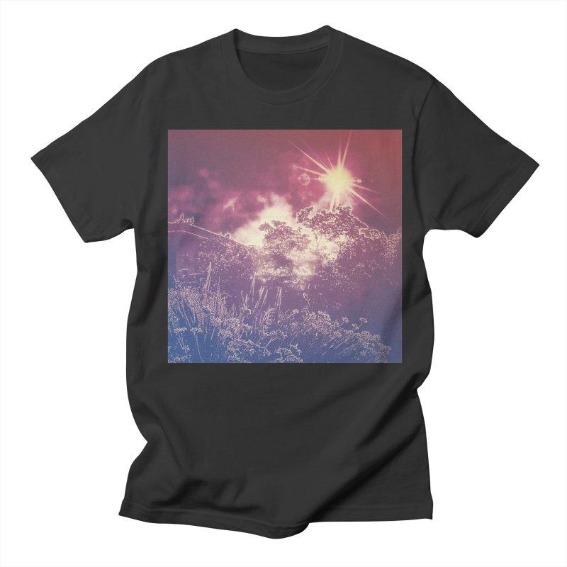 A Star Appears Women's Regular Unisex T-Shirt by An Authentic Piece