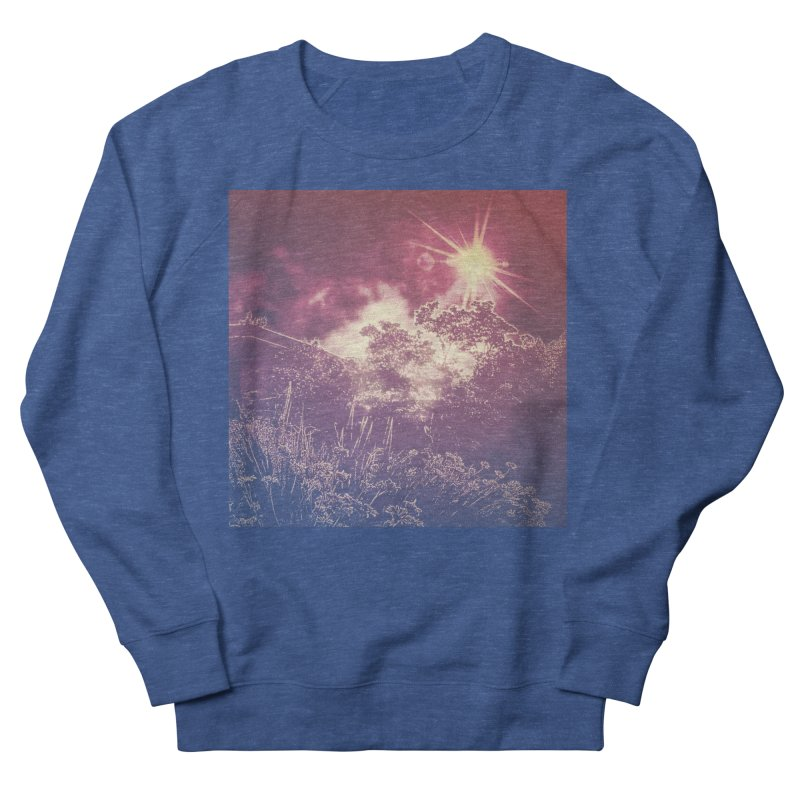A Star Appears Men's Sweatshirt by An Authentic Piece