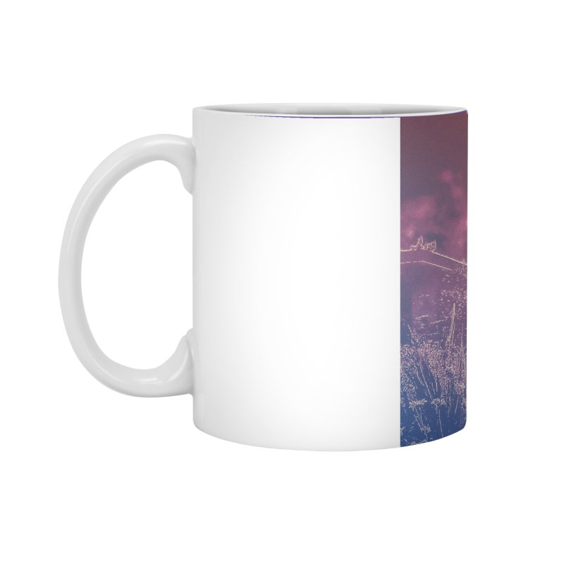 A Star Appears Accessories Mug by An Authentic Piece