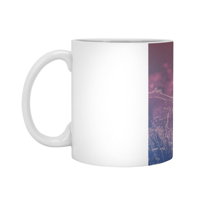 A Star Appears Accessories Standard Mug by An Authentic Piece