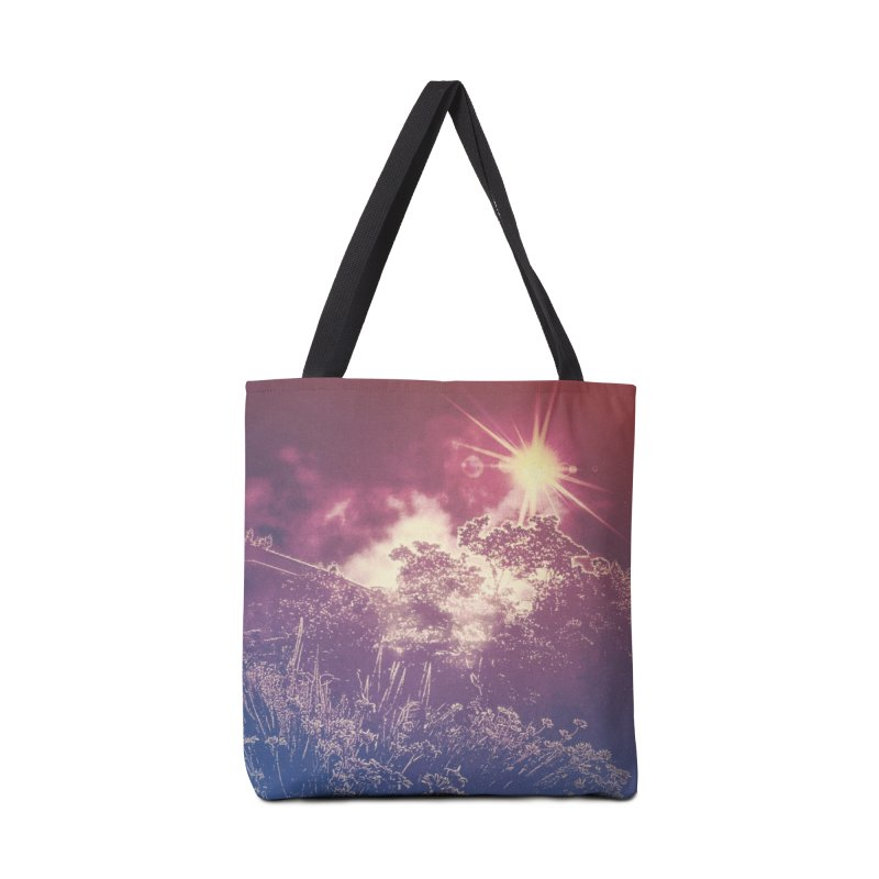 A Star Appears Accessories Tote Bag Bag by An Authentic Piece