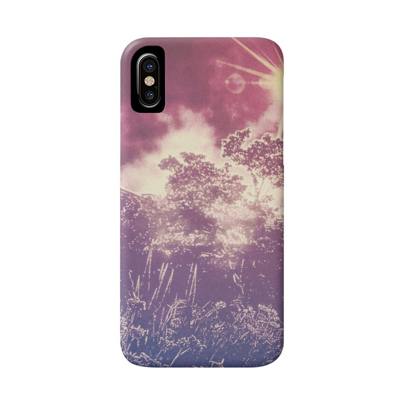 A Star Appears Accessories Phone Case by An Authentic Piece