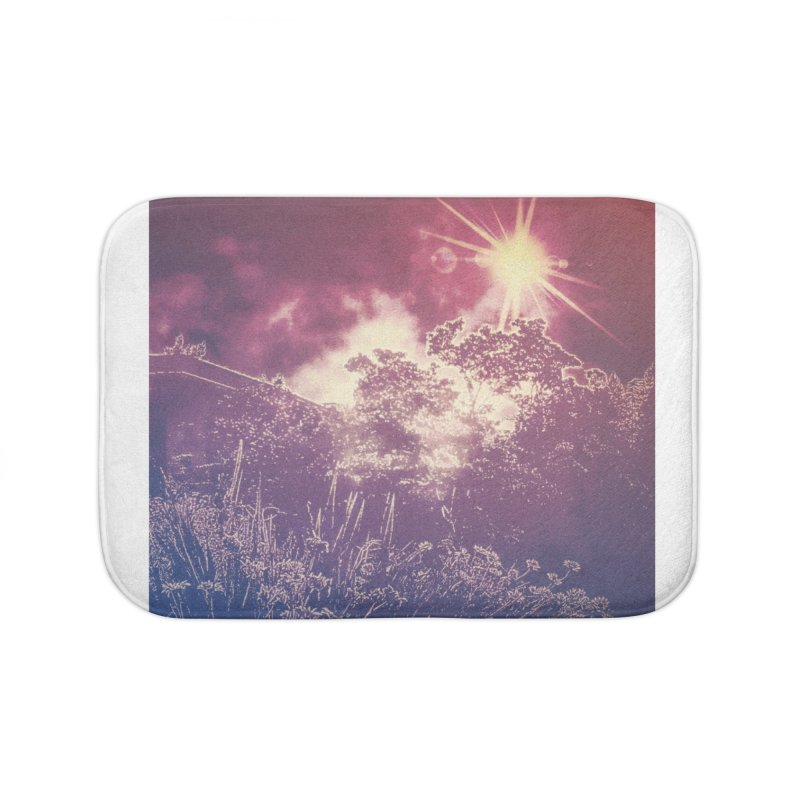 A Star Appears Home Bath Mat by An Authentic Piece