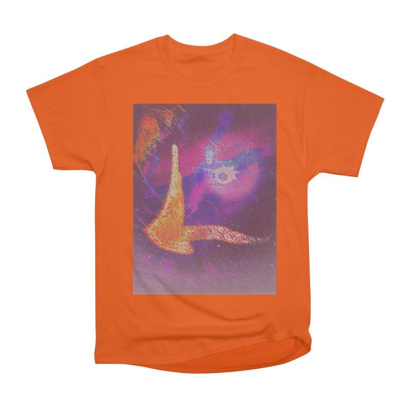 Fire Bird Women's T-Shirt by An Authentic Piece