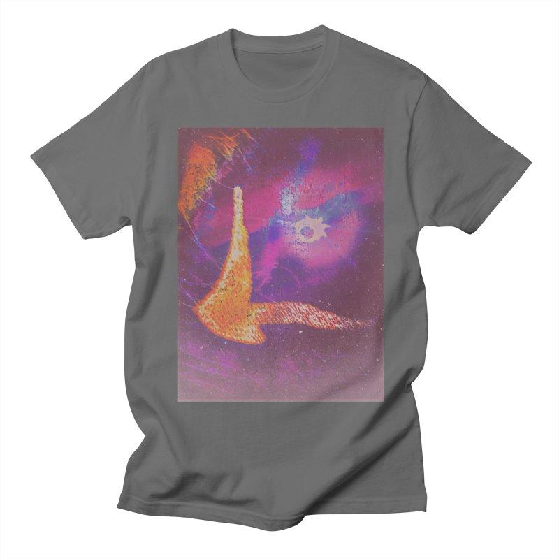 Fire Bird Women's Regular Unisex T-Shirt by An Authentic Piece