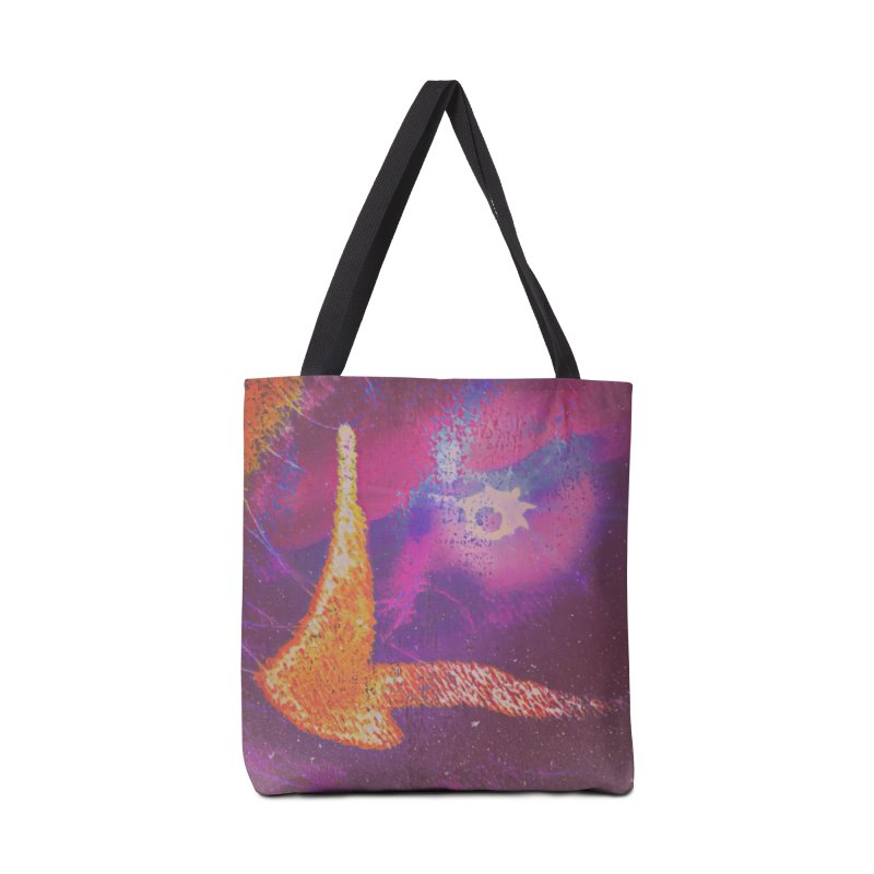 Fire Bird Accessories Tote Bag Bag by An Authentic Piece