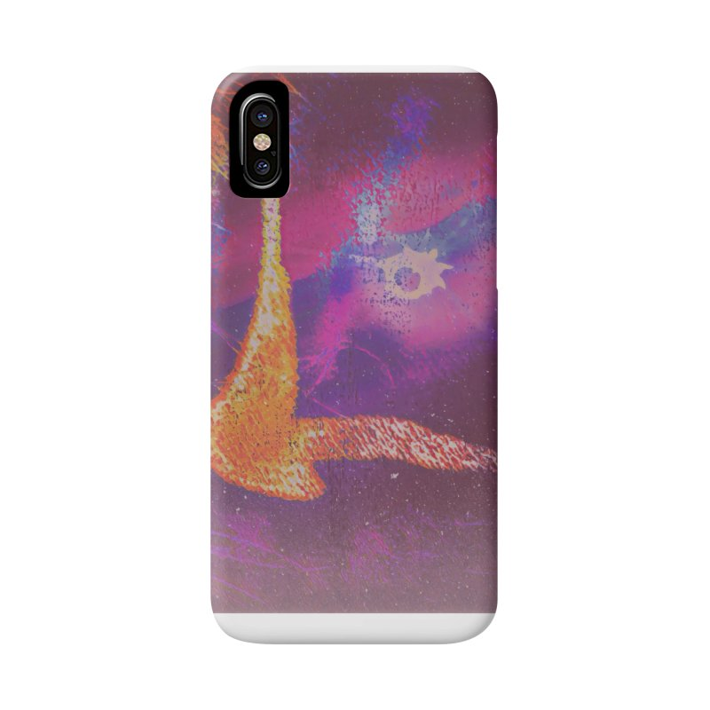 Fire Bird Accessories Phone Case by An Authentic Piece