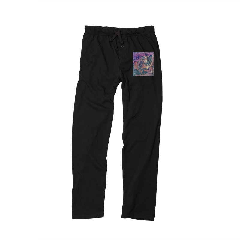 Mercy Stares Women's Lounge Pants by An Authentic Piece